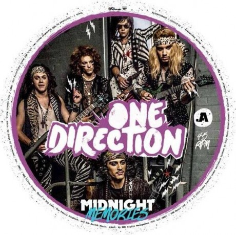 Midnight Memories | One Direction Fan Club | Welcome To The