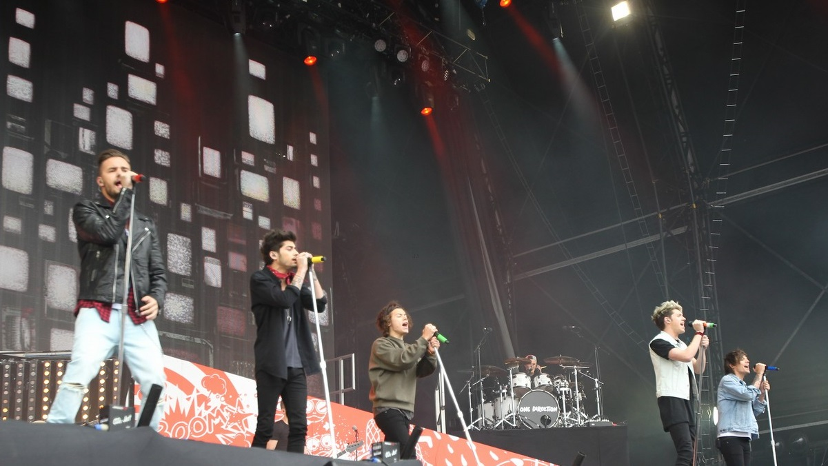 Radio 1's Big Weekend Glasgow – Performances – Day 2